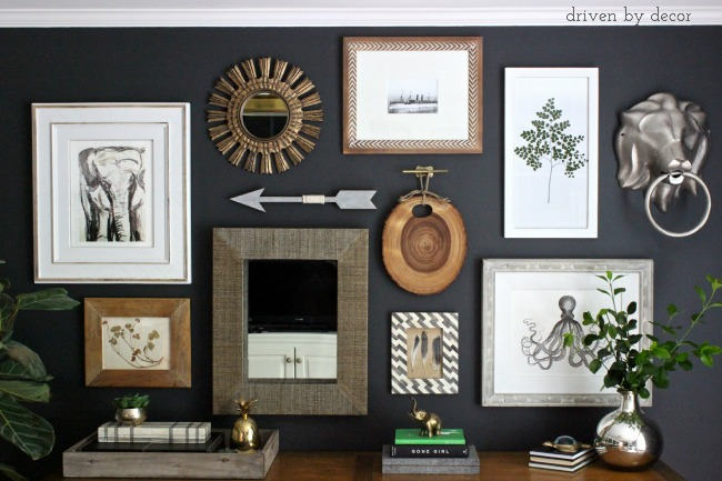 Driven-by-Decor-Eclectic-Home-Office-Gallery-Wall