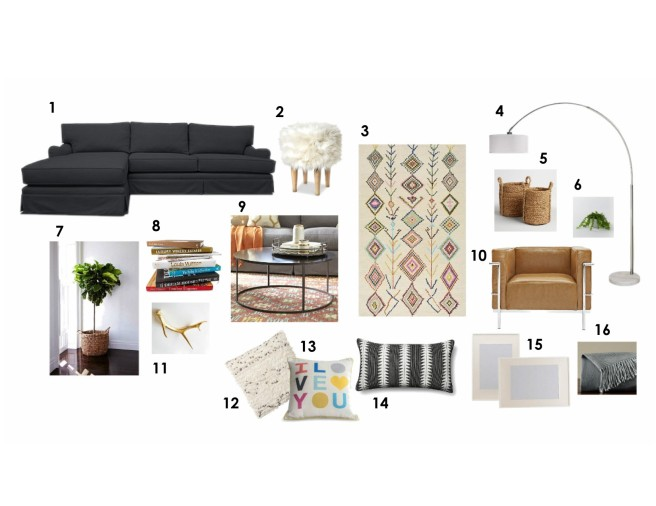 family-room-mood-board